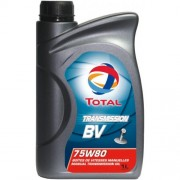 Total Transmission BV 75W80 GL-4 1l